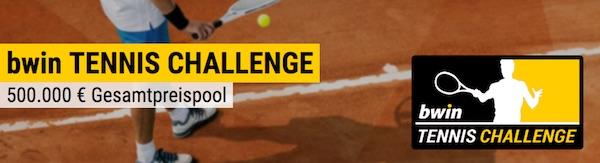 Bwin Tennis Challenge 2017