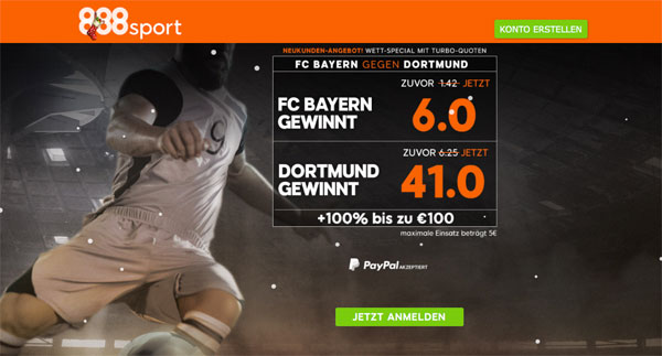 888sport DFB-Pokal