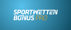Sportwetten Bonus Pro Logo