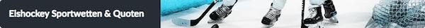 Eishockey Sprtwetten und Quoten bei BetVictor