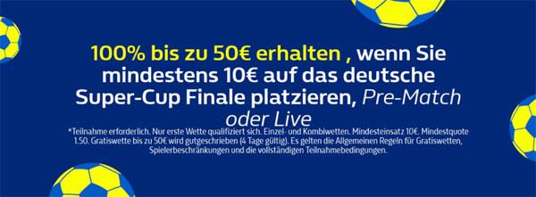 William Hill Wette Dortmund Bayern