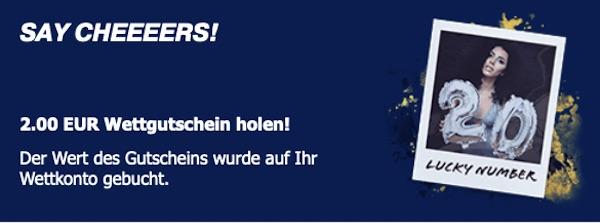 Wettgutschein am 20.12. von bet-at-home.com