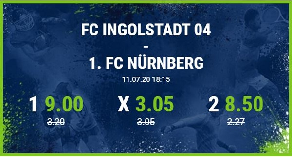 bet at home wette ingolstadt quotenboost relegation