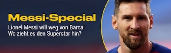 Bwin Messi Wechsel