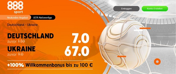 nations league deutschland ukraine 888sport quotenboost