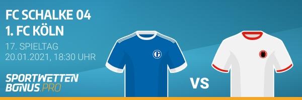 Schalke vs Koeln SWBPro