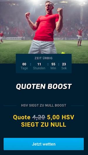 Mybet HSV St Pauli Derby