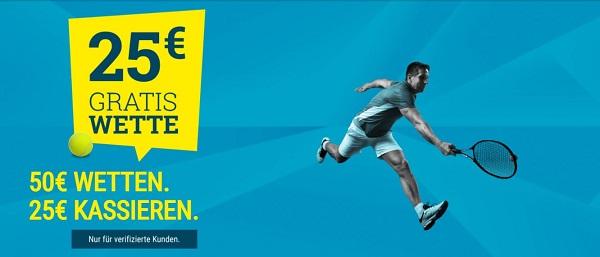 tennis sportwetten de wette italian open roma masters gratiswette