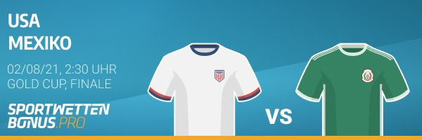usa mexiko gold cup finale wette angebot quote