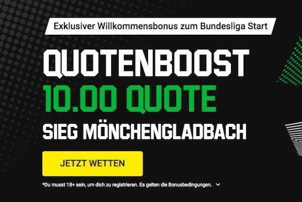 BMG FCB Unibet